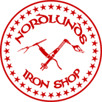 nordlunds-iron-shop-logo